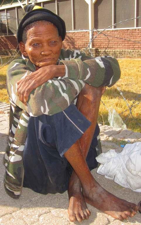 Namibia 2012/2