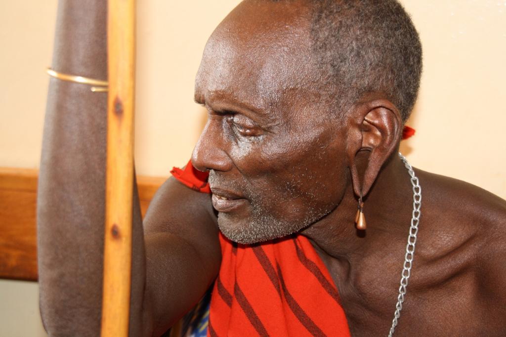 Tansania 2011/1