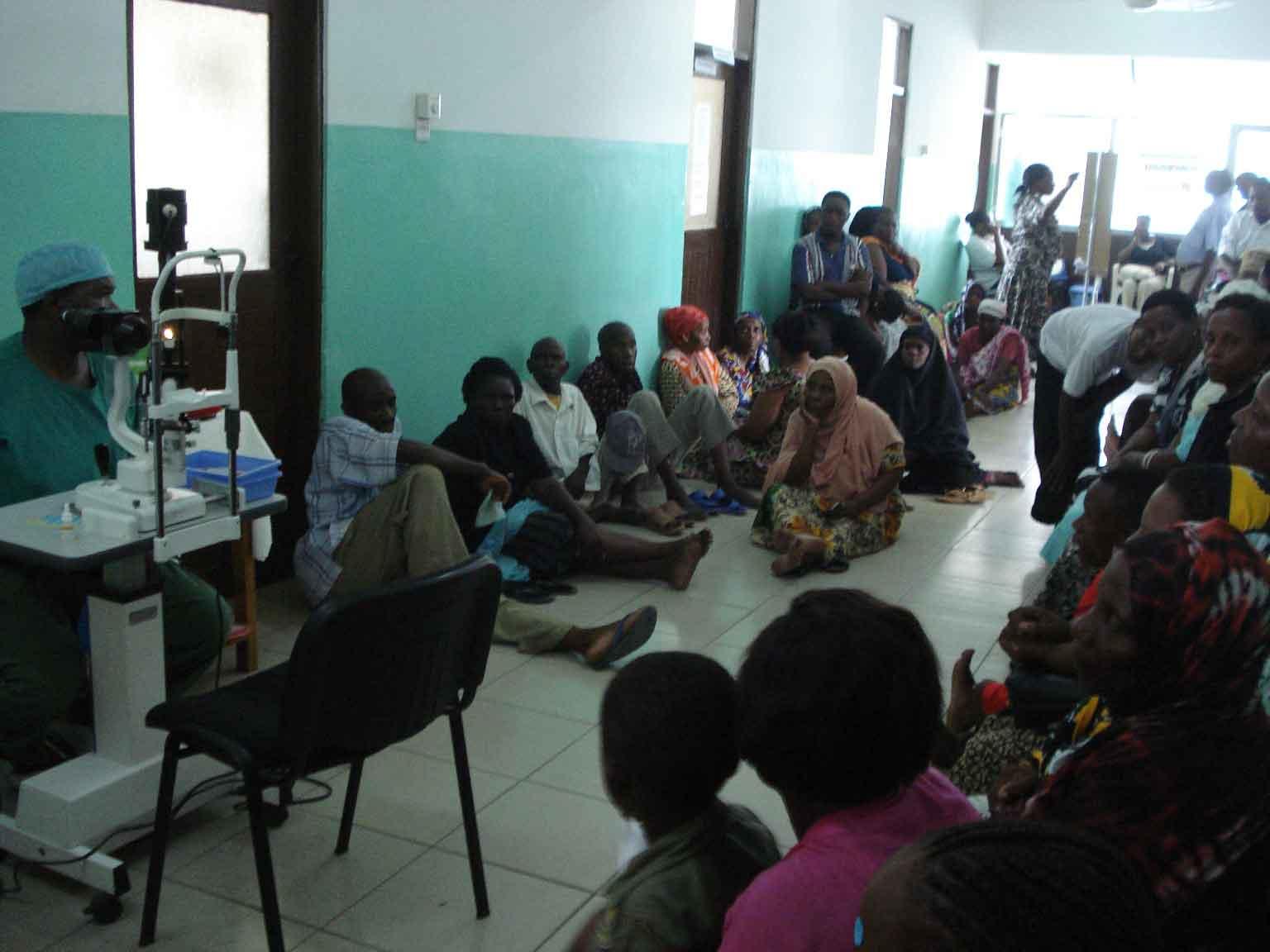 Tansania 2011/2